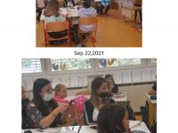 24. 9. 2021 – ERASMUS + MOBILITY FOR SCHOOL EDUCATION STAFF