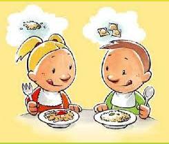 Anketa o šolski prehrani (za starše) 2020/21